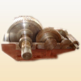 Helical Drives