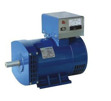 Single Phase Alternator - Manufacturers & Suppliers, Dealers
