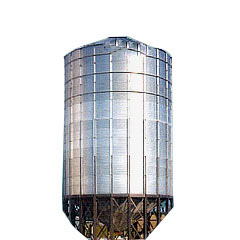 Commercial Hoppers Bottom Silo