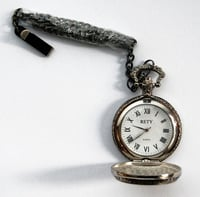 Pocket Watch For Promotions Gift