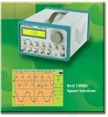 15 Mhz Function Generator / 100Mhz Counter, Fg 15