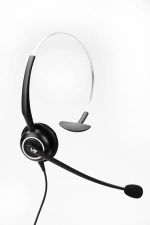 Call Center Headsets