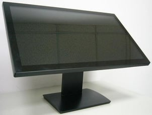 """21.5"""" Truly Flat Interactive Panel / Tablet LCD Monitor"""