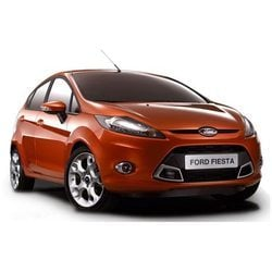 Ford Fiesta Used Cars