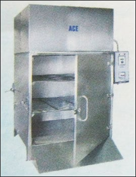 Cabinet Type Infra Ray Dryer