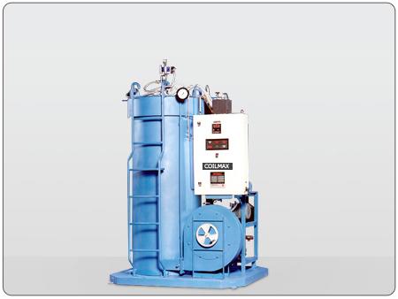 FO, LDO, Gas Fired Boiler in Ahmedabad, Gujarat - MICROTECH BOILERS ...