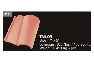 Tailor Roofing Tiles