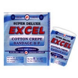 Excel Crepe In P.V.C. Container