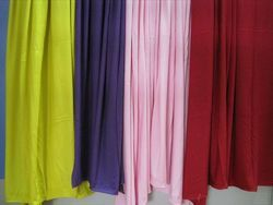 Viscose Lycra Jersy Fabric