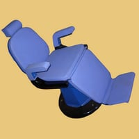 Electrically Operated Normal Saloon & Beauty Parlour Chairs