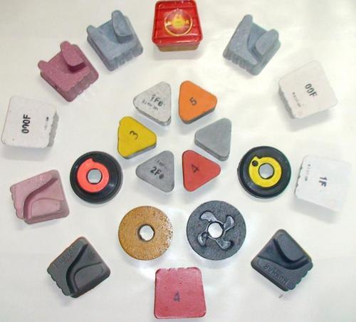 Industrial Silicon Carbide Abrasive
