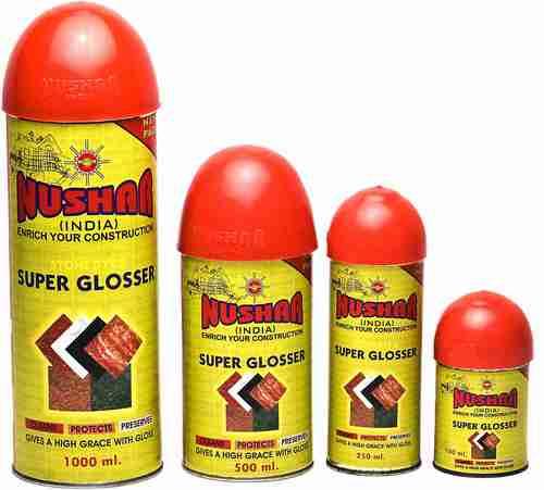 Super Glosser Liquid Polish (Multi Purpose)