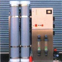 Water Ultrafiltration Systems