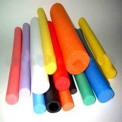 Expanded Polyethylene Tube