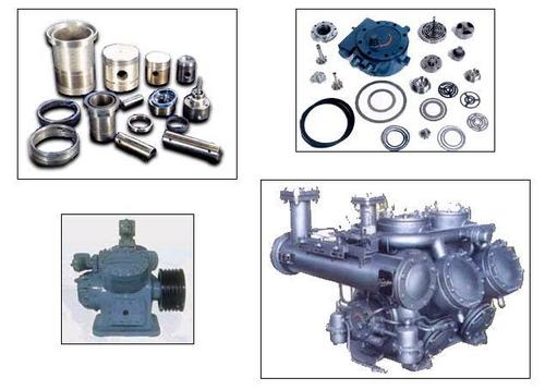 Air And Gas Compressor Spares