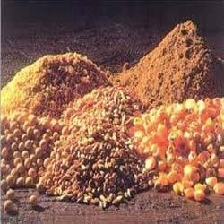 Nutritional Animal Feed Raw Materials