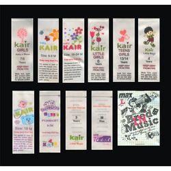 Sambel Labels