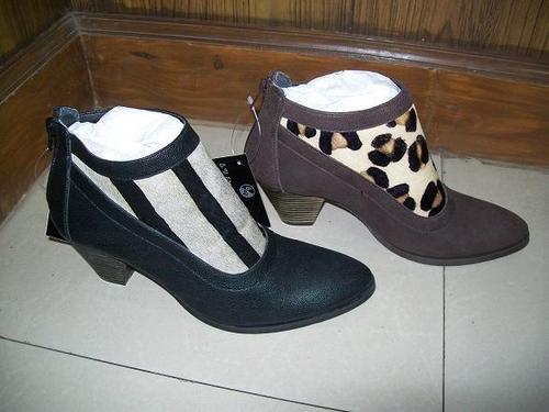 Ladies Boot in   Moti Lal Nehru Road