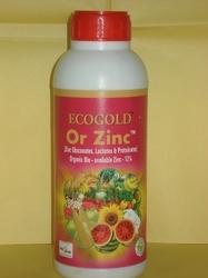 Organic Chelated Zinc Fertilizers