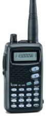 760 Channel Air Band Handheld Vhf Com Transceiver