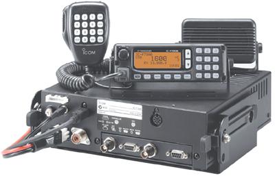 Icom IC-F7000 Motorola Radio in Mumbai, Maharashtra - MANASREKHA