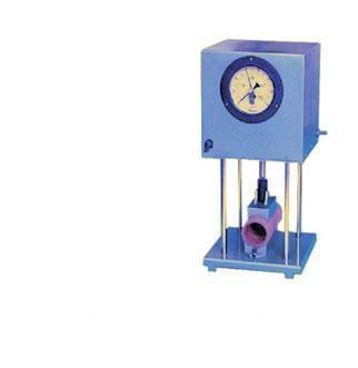 Paper Core Compression Tester