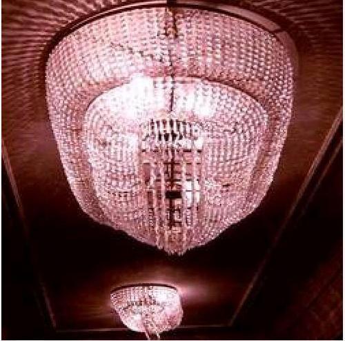 Royal Luxury Ceiling Chandeliers
