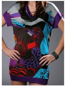 Designer Ladies top