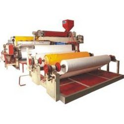 Ldpe Lamination On Paper