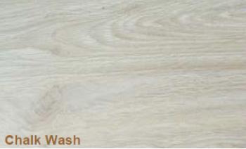 Chalk Wash Laminated Flooring