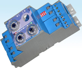 N45 Series Frequency Relay