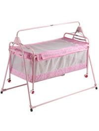 Sleepwell Baby Cradle