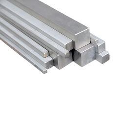 Square Steel Bright Bars