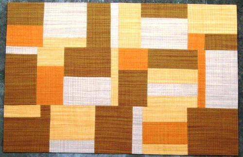 Woolen Patchwork Dhuries