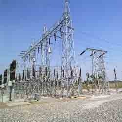 220 Kv Outdoor Switchyard Substations