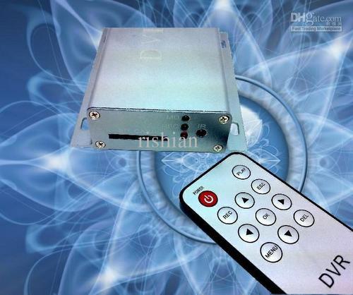 MINI CAR SD DVR 32GB
