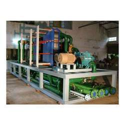 Pumping And Heating Units