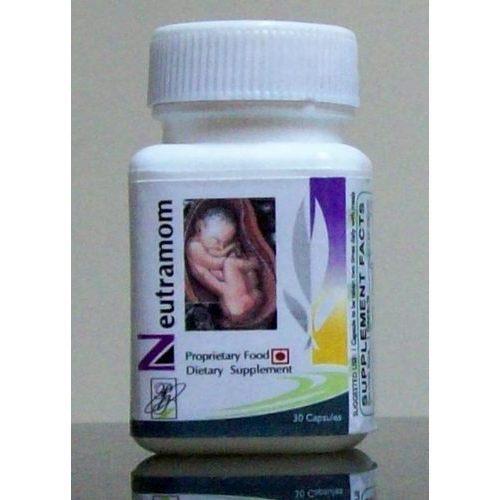 Neutraceutical Capsules