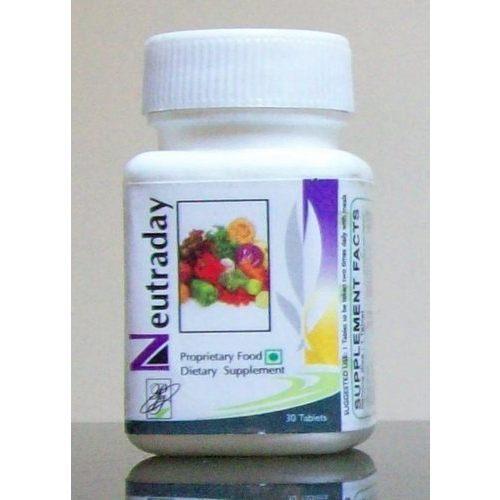 Neutraceutical Tablets