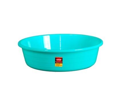 Plastic Tub Fancy