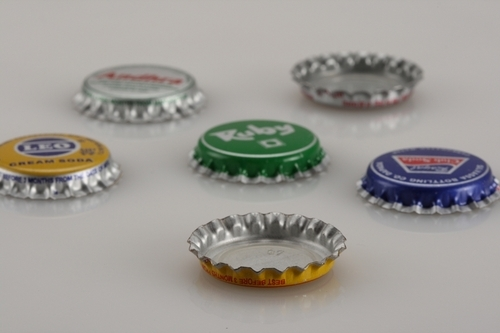 Soft Drinks Bottle Caps At Lowest Price