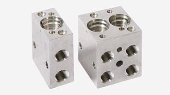 Aluminium Turning Components