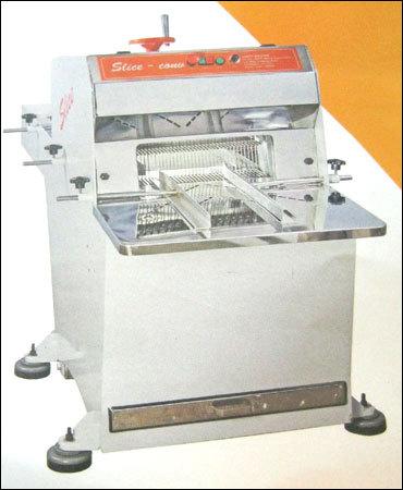Industrial Slicer