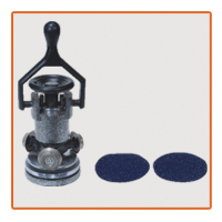 Gsm Round Cutter Gsm Cutter Without Blade And Pad