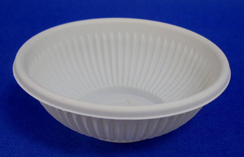 180ml Biodegradable Disposable Corn Starch Bowl In Huaiyin