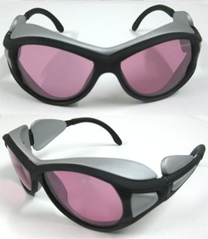 808nm Laser Protective Goggles