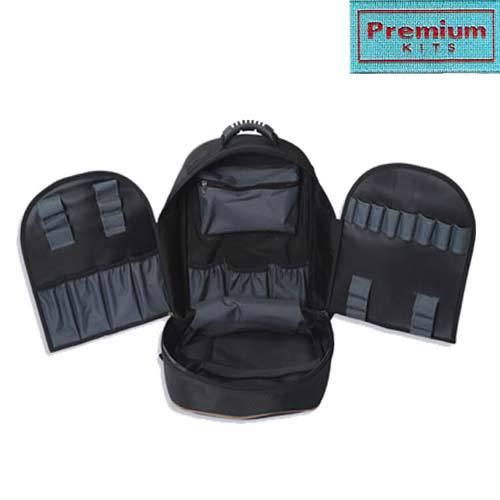 Heavy Duty Backpack Tool Bag