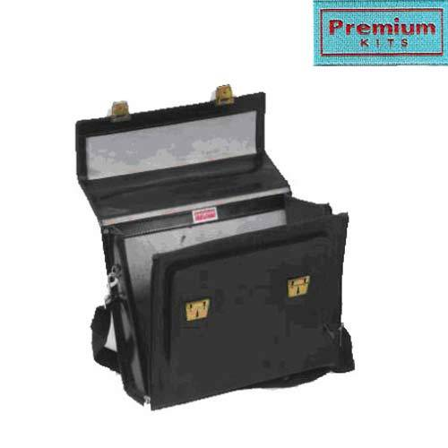 Leather Instrument Case