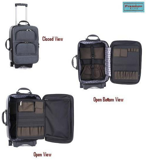 Trolley Tool Bag - Heavy Duty