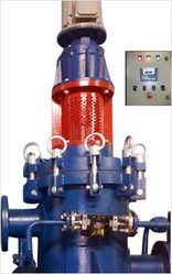 Automatic Self Cleaning Filter (Scf)